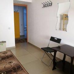 Гостиница Hostel Mors в Тюмени 1 отзыв об отеле, цены и фото номеров - забронировать гостиницу Hostel Mors онлайн Тюмень комната для гостей
