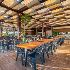 Hane Garden Hotel Турция, Сиде - отзывы, цены и фото номеров - забронировать отель Hane Garden Hotel онлайн гостиничный бар