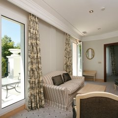Отель Castilla Termal Balneario de Solares комната для гостей фото 5