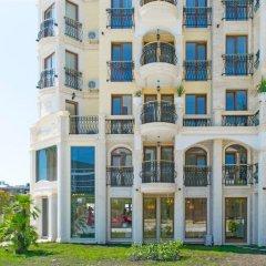 Отель Apartcomplex Harmony Suites 10 Болгария, Свети Влас - отзывы, цены и фото номеров - забронировать отель Apartcomplex Harmony Suites 10 онлайн фото 3