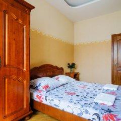 Апартаменты Apartments on Nemiga Минск комната для гостей фото 3