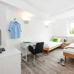 Отель ibis Styles Köln City удобства в номере