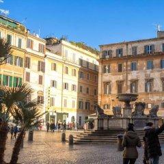 Отель Amorhome Италия, Рим - отзывы, цены и фото номеров - забронировать отель Amorhome онлайн городской автобус