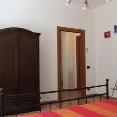 Отель Casa La Sauna Агридженто удобства в номере