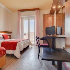 Отель El Cid Campeador Италия, Римини - отзывы, цены и фото номеров - забронировать отель El Cid Campeador онлайн удобства в номере фото 2