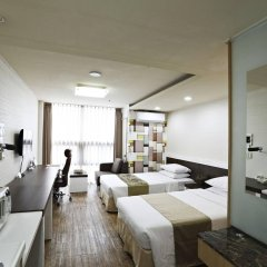 Отель Seoul Residence спа