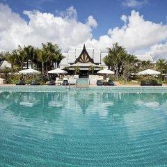 Отель Natai Beach Resort & Spa Phang Nga бассейн фото 2