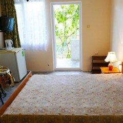Гостиница Наутилус комната для гостей фото 4
