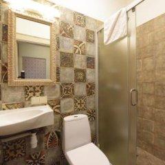 Отель Kubu Guest House Литва, Клайпеда - отзывы, цены и фото номеров - забронировать отель Kubu Guest House онлайн ванная