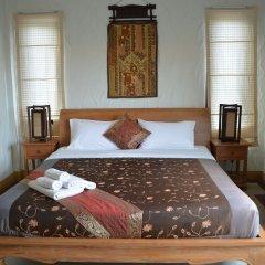 Отель Nirvana Guesthouse комната для гостей фото 4