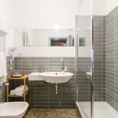 Отель Ca' Monteggia Италия, Милан - отзывы, цены и фото номеров - забронировать отель Ca' Monteggia онлайн ванная фото 2
