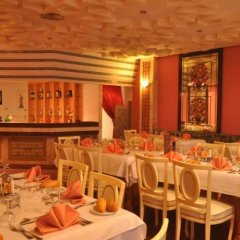 Chiraz Thalasso Hotel Монастир помещение для мероприятий