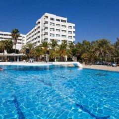 Sural Hotel бассейн фото 2
