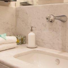 Отель Verdi Apartments Италия, Флоренция - 1 отзыв об отеле, цены и фото номеров - забронировать отель Verdi Apartments онлайн ванная
