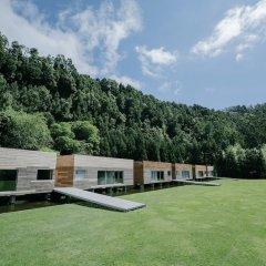 Отель Furnas Lake Villas Португалия, Нордеште - отзывы, цены и фото номеров - забронировать отель Furnas Lake Villas онлайн фото 5