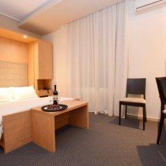 Отель Park Салоники комната для гостей фото 5