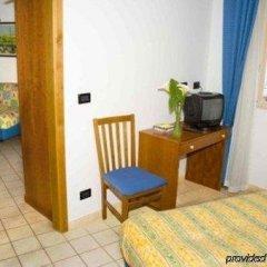 Отель Sirenetta Италия, Изола-делле-Феммине - отзывы, цены и фото номеров - забронировать отель Sirenetta онлайн фото 2