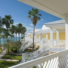 Отель Grand Lucayan Большая Багама балкон