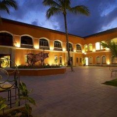 Отель Majestic Elegance Пунта Кана вид на фасад