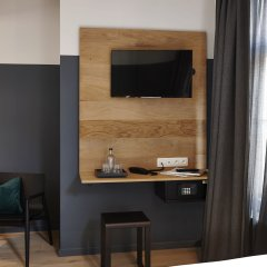 Отель Monsieur Ernest Бельгия, Брюгге - отзывы, цены и фото номеров - забронировать отель Monsieur Ernest онлайн удобства в номере фото 2