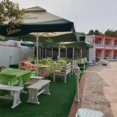 Отель Afrodita Dimitrovgrad Bulgaria Болгария, Димитровград - отзывы, цены и фото номеров - забронировать отель Afrodita Dimitrovgrad Bulgaria онлайн фото 4