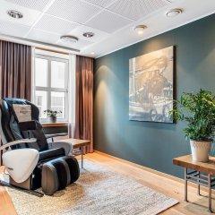 Отель Quality Hotel Ålesund Норвегия, Олесунн - 1 отзыв об отеле, цены и фото номеров - забронировать отель Quality Hotel Ålesund онлайн спа фото 2