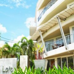 Апартаменты Lanta Loft Apartment 2A Ланта