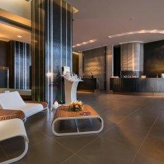Отель Elysium Resort & Spa Греция, Парадиси - отзывы, цены и фото номеров - забронировать отель Elysium Resort & Spa онлайн спа фото 2