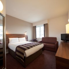 Отель Jurys Inn London Croydon комната для гостей