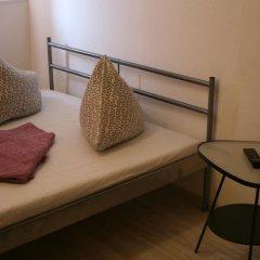 Гостиница на Чистых Прудах комната для гостей