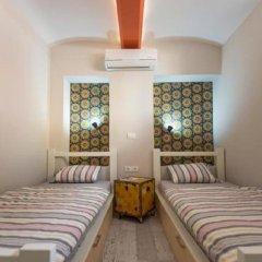 Hostel Bongo комната для гостей фото 3