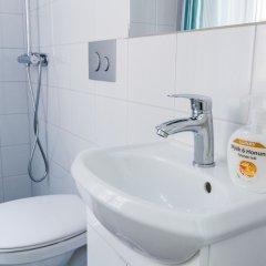 Birka Hostel ванная