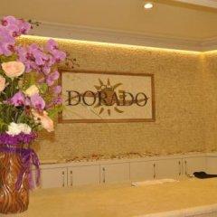 Club Dorado Турция, Мармарис - отзывы, цены и фото номеров - забронировать отель Club Dorado онлайн