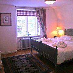 Отель Bellevue Stockholm Стокгольм комната для гостей фото 2