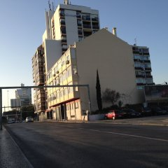 Апартаменты Discovery Apartment Benfica парковка