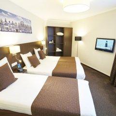 Отель Nes комната для гостей фото 3