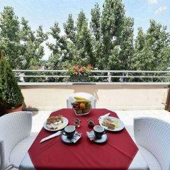 Отель Balkan Garni в номере фото 2