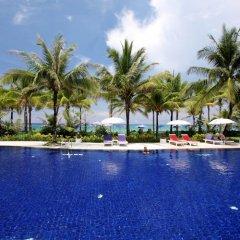 Отель Kamala Beach Resort A Sunprime Resort Пхукет бассейн фото 3