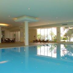 Отель Dorisol Buganvilia Португалия, Фуншал - отзывы, цены и фото номеров - забронировать отель Dorisol Buganvilia онлайн бассейн