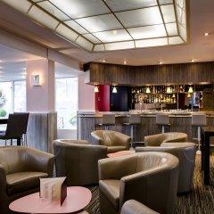 Отель Hôtel Axotel Lyon Perrache гостиничный бар