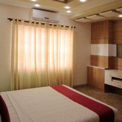 The Palace Hotel комната для гостей фото 2