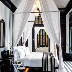 Отель InterContinental Danang Sun Peninsula Resort спа фото 2