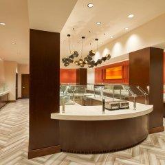 Отель The Westin Las Vegas Hotel & Spa США, Лас-Вегас - отзывы, цены и фото номеров - забронировать отель The Westin Las Vegas Hotel & Spa онлайн питание фото 2