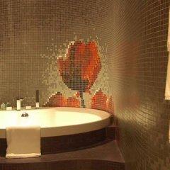 Бутик Отель Ле Фльор ванная фото 3