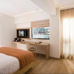 Golden Age Hotel удобства в номере