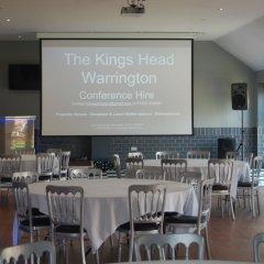 Отель The Kings Head фото 2