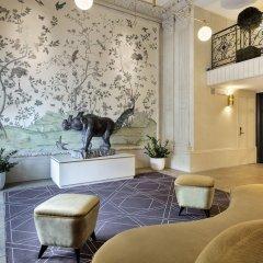 Hotel Barsey by Warwick Брюссель интерьер отеля