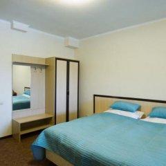 Мастер-Отель Домодедово Стандартный номер с различными типами кроватей фото 32