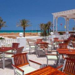 Отель Club Calimera Yati Beach Тунис, Мидун - отзывы, цены и фото номеров - забронировать отель Club Calimera Yati Beach онлайн питание фото 2