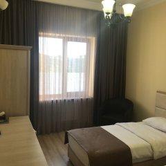 Отель Капитал комната для гостей фото 6